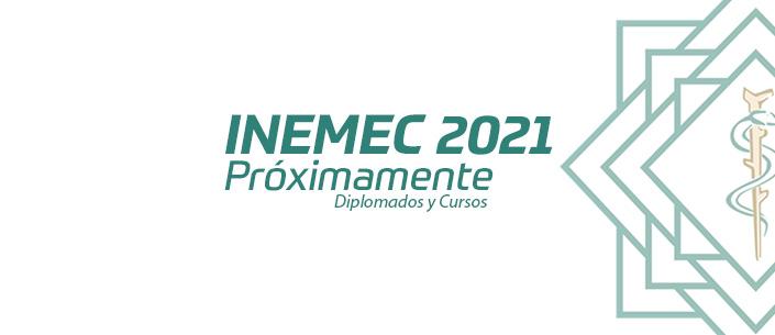 Diplomados y Cursos INEMEC 2021