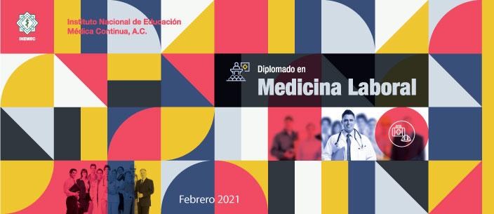 Diplomado en Medicina Laboral 2021